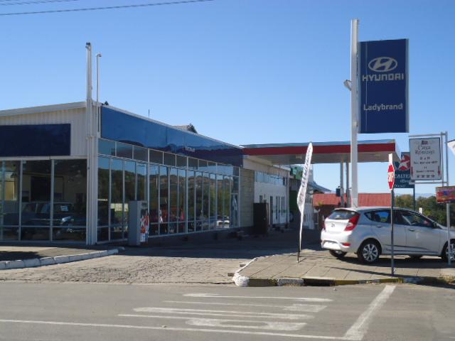 Panorama Motors Used Cars Hyundai E Service Center